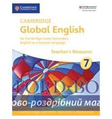 Книга Cambridge Global English 7 Cambridge Elevate Teachers Resource eBook ISBN 9781108702775 купить Киев Украина