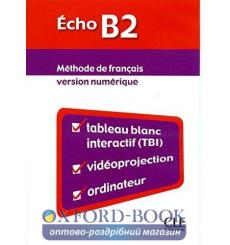 Книга для учителя Echo b2 teachers book 9782090324976 купить Киев Украина