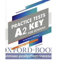 Тесты A2 Key For Schools  Practice Tests  Teachers  For The Revised 2000 Exam купить Киев Украина