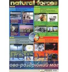 Плакат Natural Forces ISBN 9781904217602