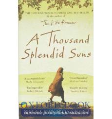 Книга A Thousand Splendid Suns Hosseini, K. ISBN 9780747593775 купить Киев Украина