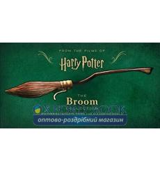Книга Harry Potter: The Broom Collection and Other Artefacts from the Wizarding World 9781526629302 купить Киев Украина