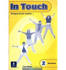 In Touch 2 Workbook
