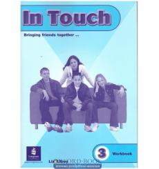 In Touch 3 Workbook