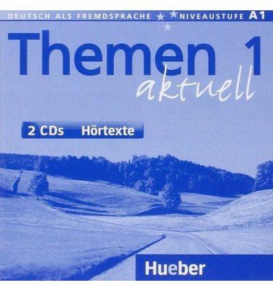 Themen aktuell 1 CDs (2)