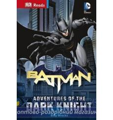 DC Comics Batman Adventures of the Dark Knight купить Киев Украина