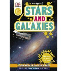 Stars and Galaxies: Discover the Secrets of the Stars купить Киев Украина