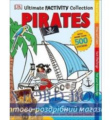 Ultimate Factivity Collection: Pirates купить Киев Украина