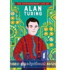 The Extraordinary Life of Alan Turing купить Киев Украина