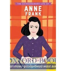 The Extraordinary Life of Anne Frank купить Киев Украина