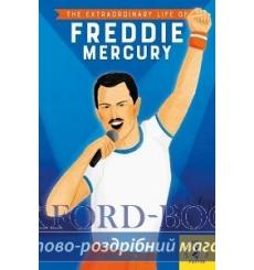 The Extraordinary Life of Freddie Mercury купить Киев Украина