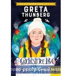 The Extraordinary Life of Greta Thunberg купить Киев Украина