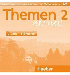Themen aktuell 2 CDs (2) ISBN 9783190316915