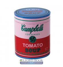 200 Piece Puzzle: Andy Warhol Campbells Soup 9780735338005