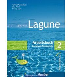 Lagune 2  Arbeitsbuch