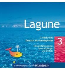 Lagune 3 Audio CDs (3)