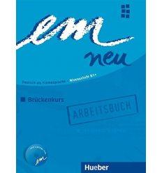Рабочая тетрадь em neu 2008 Bruckenkurs Arbeitsbuch + CD z. Arbeitsbuch ISBN 9783195116961