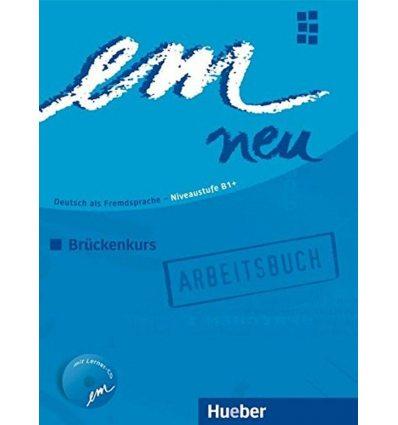 em neu 2008 Brückenkurs Arbeitsbuch + CD z. Arbeitsbuch