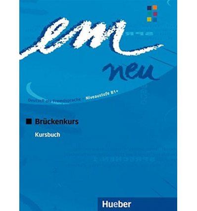 em neu 2008 Brückenkurs Kursbuch