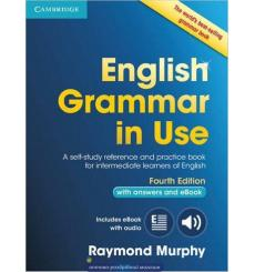 English Grammar in Use (Fourth edition) with answers and Interactive eBook