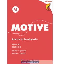 Motive A1 PDF Download Glossar DeutschSpanisch – Glosario AlemanEspa?ol купить Киев Украина