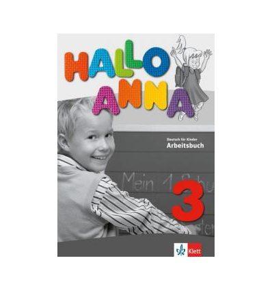 Hallo Anna 3 neu LHB
