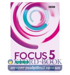 Focus 2nd Ed 5 Teachers book 9781292301976