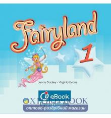 Книга Fairyland Starter ieBook ISBN 9780857775221
