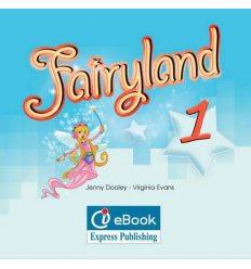 Книга Fairyland Starter ieBook 9780857775221