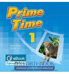 Книга Prime Time 1 iebook ISBN 9781780989969