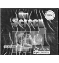 Книга On screen 1 ieBook ISBN 9781471534867