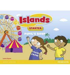 Islands Starter Pupil's Book