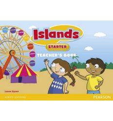 Islands Starter Teacher's Book with pincode