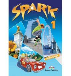 Spark 1 Teacher's Book