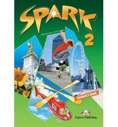 spark 2 книга student's book