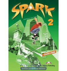 Spark 2 Teacher's Book