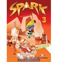 Spark 3 Teacher's Book