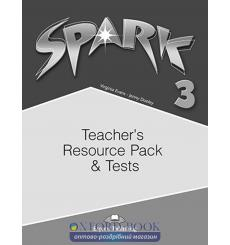 Spark 3 Teacher's Resource Pack & Tests
