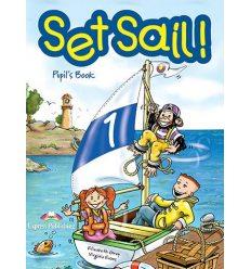 set sail 1 pupils book