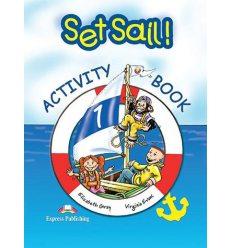 Set Sail! 1 Activity Book