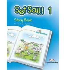 Set Sail 1 Story Book