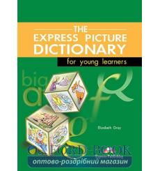 Книга Picture Dictionary for Young Learners Book  9781842166093 купить Киев Украина