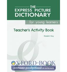 Тетрадь Picture Dictionary for Young Learners Teachers activity book 9781843251057 купить Киев Украина