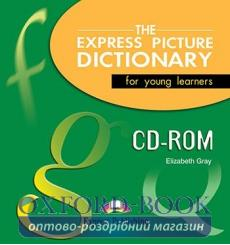 Picture Dictionary for Young Learners CD-ROM 9781843255055 купить Киев Украина