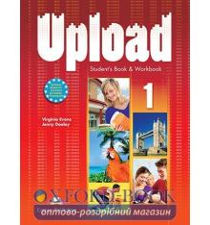 Upload 1 Student's Book & Workbook