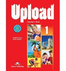 Upload 1 Teacher's Book