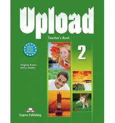 Upload 2 Teacher's Book