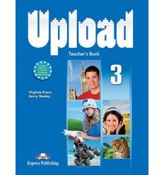 Upload 3 Teacher's Book
