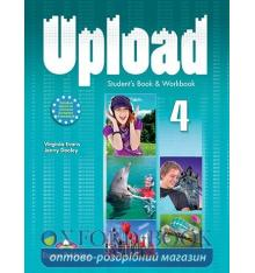 Upload 4 Student's Book & Workbook