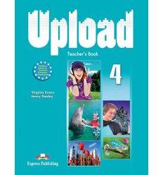 Upload 4 Teacher's Book